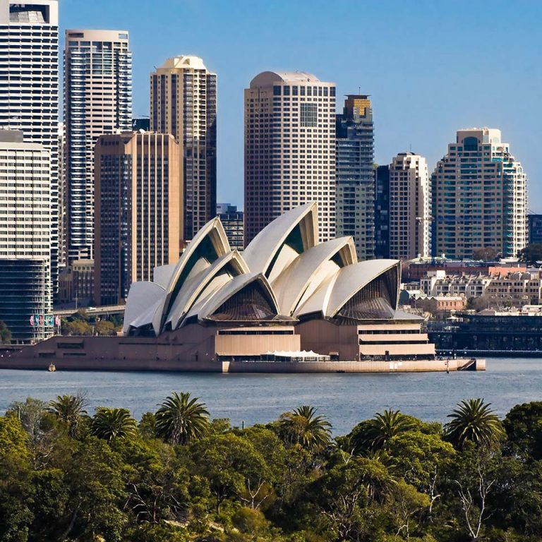 Optimity Software Office locations Sydney